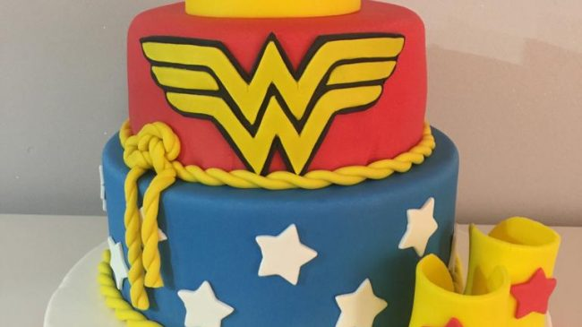 Daniacake – Cake Designer